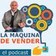 110. La entrevista de ventas perfecta: PNL y sinergología.