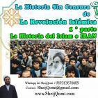 La historia de la revolución islámica 1° parte, Historia del Islam e IRAN
