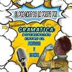 Gramática: diferencias entre el portugués y español
