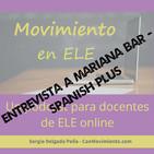 028 Crea tu propia escuela de español online - Mariana Bar de Spanish Plus