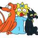 P119: Homenaje al Perro, el mejor amigo del hombre. Todos tenemos dias malos, algunos de los míos.