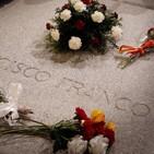 Izquierda revanchista: Solo 22 familiares de Franco podrán asistir a su exhumación