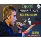 Especial Damon Albarn por Hipster Radio