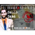 EDI 3x09 - Saulo Sabá: Viajes interplanetarios, Ovnis y ángeles extraterrestres (con Manuel Carballal)