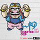 WFG Podcast #028 Wario vs Capcom Smash Traveler