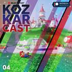 KozKar 04: Mushroom Kingdom