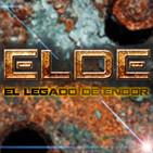 ELDE (3 agosto 2018) -Archivo Ligero- La Larga Marcha de Stephen King, Actualidad DC cómics