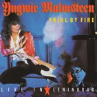 """Guitar Xperience Programa #14 Especial Guitar Classics: Yngwie Malmsteen """"Trial by Fire: Live in"""". Temporada #21 8-04-19"""