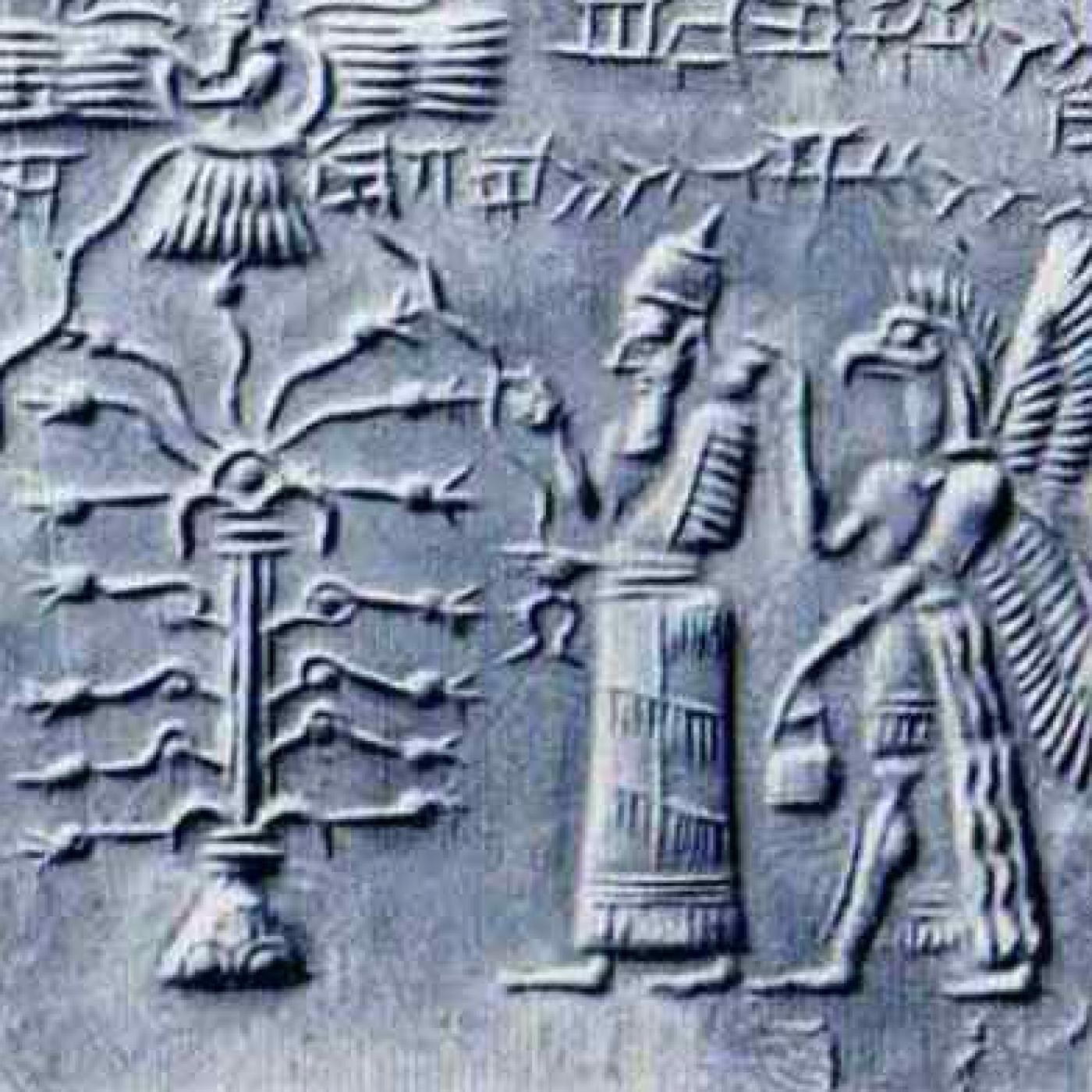Especial Cuarto Milenio: Contacto con otros mundos · Anunnaki: ¿Nos crearon los extraterrestres?