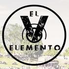 #96 El V Elemento   Entrevista ARTES
