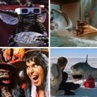 Almas Oscuras 1x07 Experiencias chungas en salas de cine (Parte II) + Revival Temazos de los 80s (Parte II).
