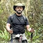 Viaje a los lugares más inhóspitos y misteriosos de la Tierra. Con Miguel Gutiérrez Garitano SGE. Prog. 487. LFDLC