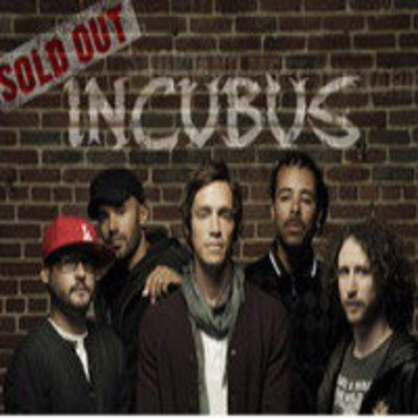 In CONCERT - Incubus live Rock am Ring 2008