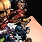 Tomos y Grapas, Cómics - Vol.5 Capítulo #29 - Vengadores Desunidos