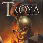 4x37 Troya, mito o realidad (Entrevista a Sergio Alejo)