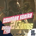 20 años de Counter Strike. Se revela consola más vendida. Modo TeamFight en LoL   ZettaFlop - Episodio#3