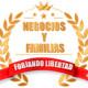 Nelson y Elcy Duarte - Convención Bogota Octubre 2015 Parte dos