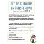 Enlace Informativo 14 mayo 2020: Entrevista a Red de Cuidados de Prosperidad y a La Unión de Hortaleza por mes del árbol
