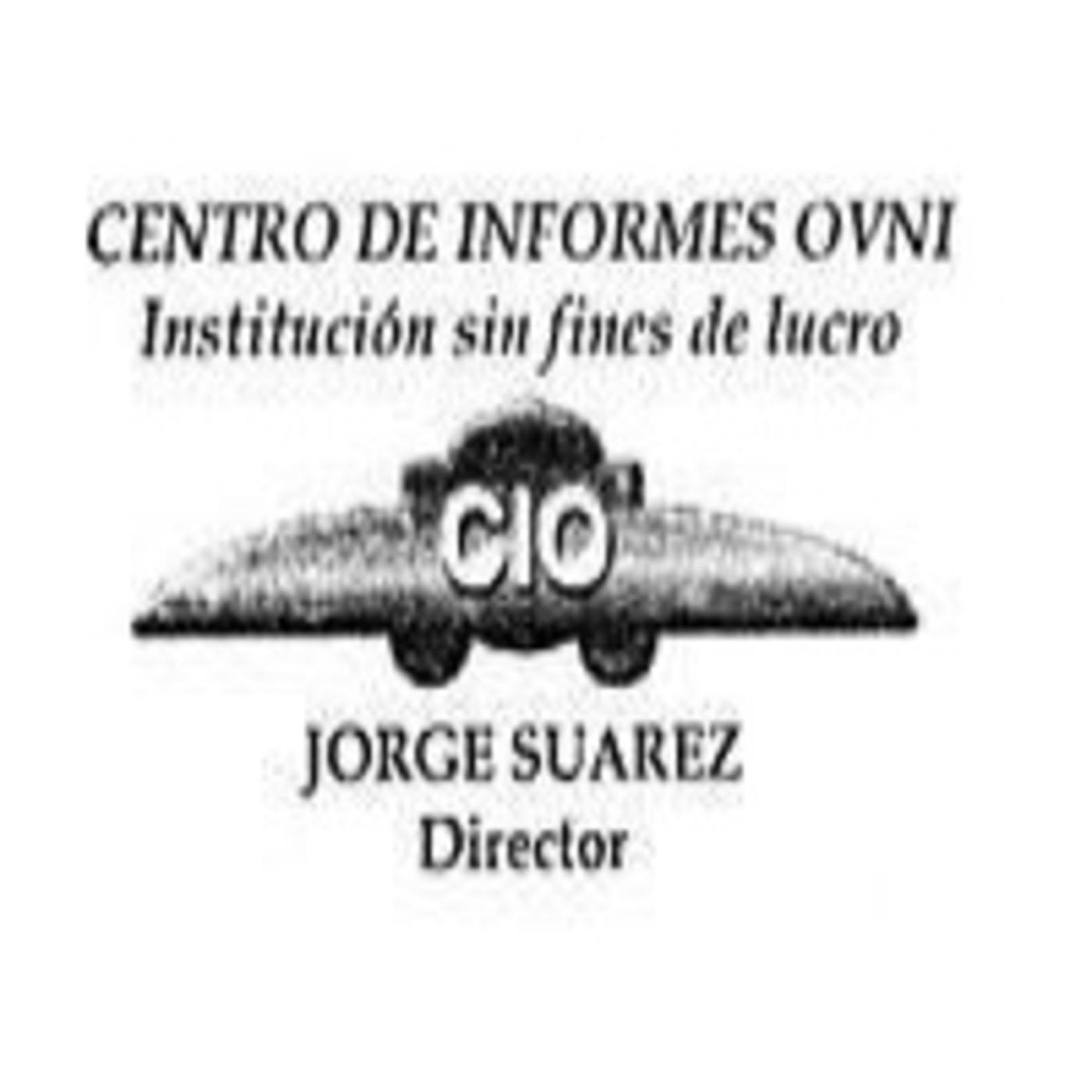 """Programa """"Alternativa Extraterrestre"""" del 01/02/2012 – Javier Sierra"""