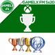 GAMELX 5x20 - Logros y Trofeos