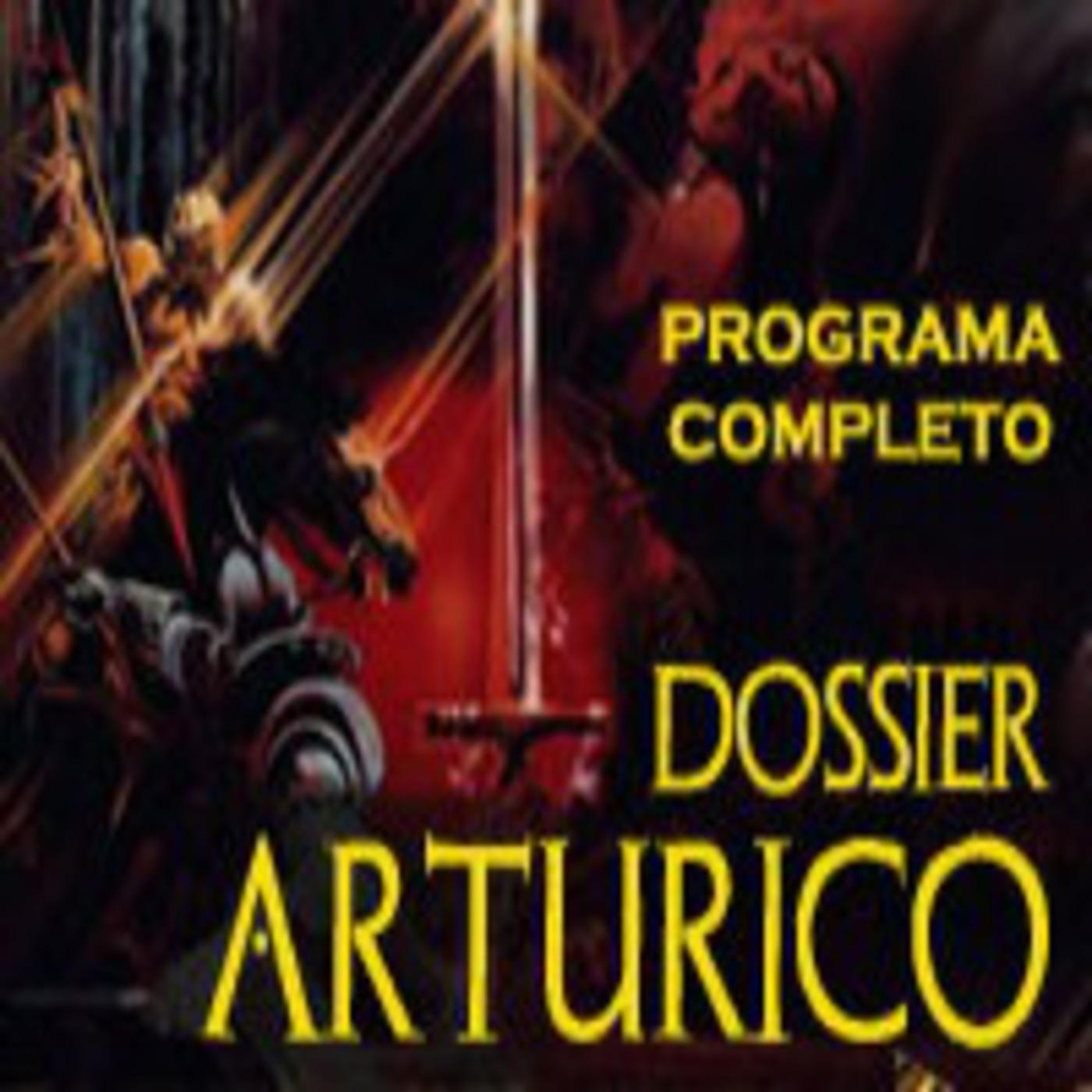 LODE 2x42 Dossier ARTÚRICO -programa completo-