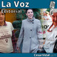 Editorial: El regreso de las bacantes - 15/01/20