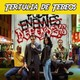 Tertulia de Tebeos -TDT- Programa 68 - La Gata Infernal con premio