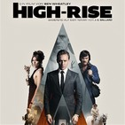 High-Rise (2015) #CienciaFicción #Thriller #podcast #peliculas #audesc