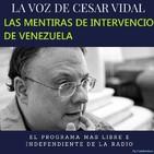 Las mentiras de intervencion de venezuela