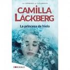 """""""La princesa de hielo"""" de Camilla Läckberg #2"""