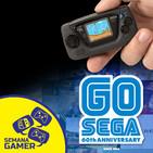 60 Años de SEGA: Game Gear Micro / EA Access en Steam - Semana Gamer 110