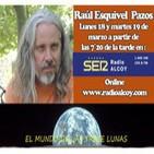 Entrevista a Raúl Esquivel Pazos