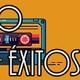 TODO ÉXITOS: Sólo temazos 2016 comercial-latino