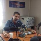 Entrevista a Daniel Yordanov