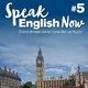Speak English Now by Vaughan Libro 5