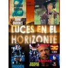 Luces en el Horizonte 1x38 - Hidden, Guerra Mundial Z, Jimmi Hendrix, Clive Barker (Hellraiser, Razas de noche, Candyman