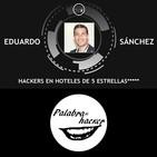 Hackers en hoteles de cinco estrellas