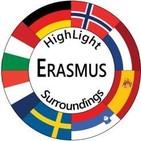 Radio Cascales, Erasmus+ multilateral
