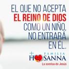 Padre John- Reflexión evangelio madrugada del 02 de Marzo de 2019