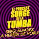 Sergi Álvarez// La Herejía de Horus