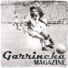 La Voz de Garrincha 3x11 - Di Francesco reconstruyendo la Roma