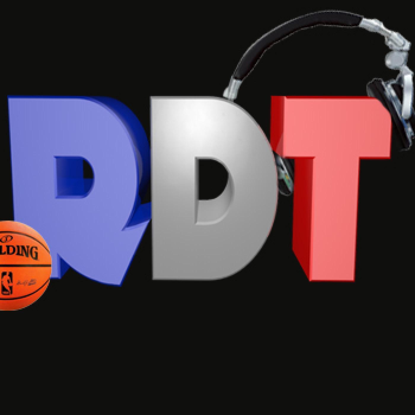Programa 51 - Ronda de Tiro NBA - Warriors invictos y Cavs dan miedo