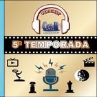 5x00 - Presentación de la 5ª TEMPORADA de EL PODCAST DE CINOSCAR & RARITIES