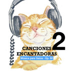 Música para Gatos - Ep. 60 - Algunas canciones encantadoras más (para gatos jazzeros)