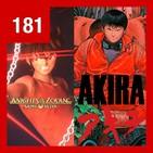 181: Saint Seiya Netflix, Lupin the 3d y Akira