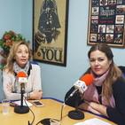 El Último Café. 18 diciembre19. Azahara Molina y Pilar Sánchez
