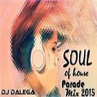 Dj Dalega - Soul Of House Parade Mix 2015