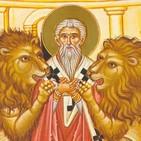 Padres Apostólicos: Carta de San Ignacio Mártir a los romanos.