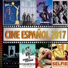 El podcast de C&R - 2X29 - CINE ESPAÑOL '17: Premios Platino, No sé decir adiós, Colossal, Como la espuma y Selfie