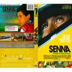 """Documental de Fórmula 1 - """"Ayrton SENNA: la película"""" (Audio Español)"""